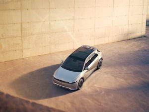 Hyundai IONIQ 5 määrittelee uudelleen sähköisen liikkumisen