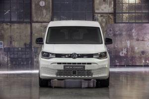 Volkswagen Caddy -mallisto laajenee – Caddy Cargo Maxi nyt myynnissä