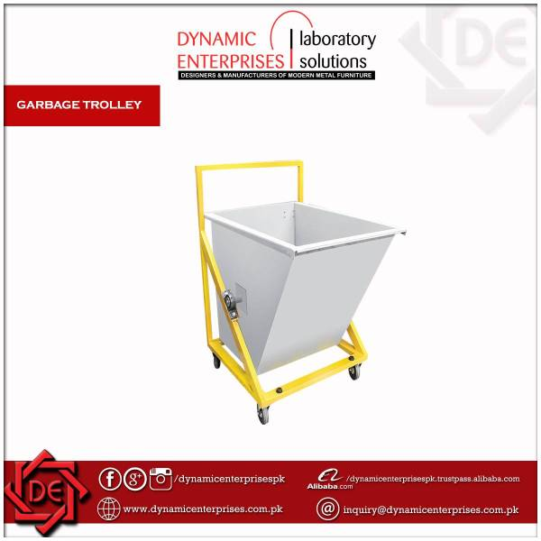 Garbage Trolley