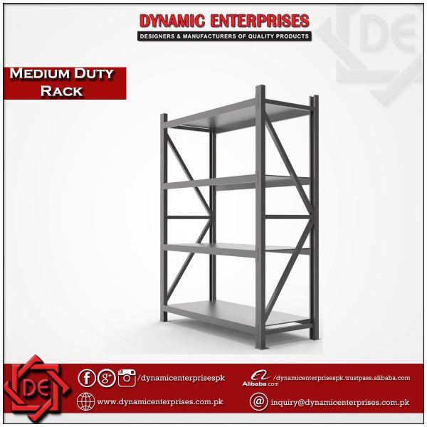 Industrial Rack