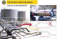 Pipe bends, piggable bends, u-bends manufacturer   Dynamic ...