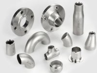 Stainless Steel Pipe Fittings |Flanges|Elbow manufacturer ...