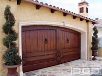 Mediterranean Revival 02   Custom Architectural Garage ...