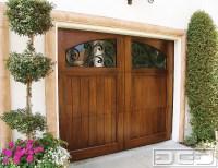 Mediterranean Revival 09   Custom Architectural Garage ...