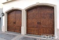 Spanish Colonial 09 | Custom Architectural Garage Door ...