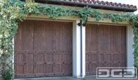 Spanish Colonial 13 | Custom Architectural Garage Door ...
