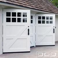 Door Conversion & Door Conversion Steps - As Simple As 1 2 3