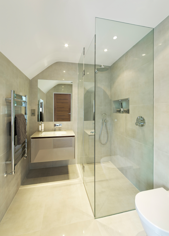 Glass Shower Screens Melbourne  Dynamic Glass