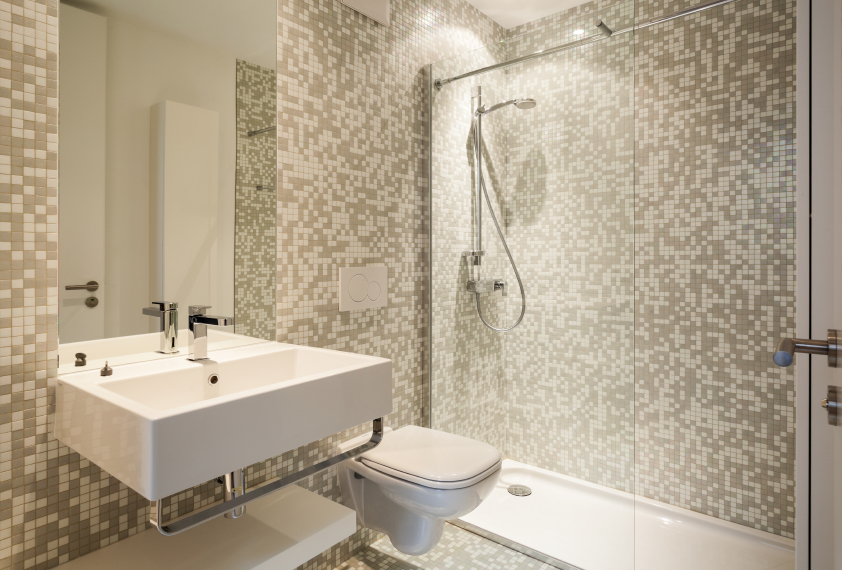 Bathroom Mirrors Melbourne and Large Wall Mirrors  Dynamic Glass