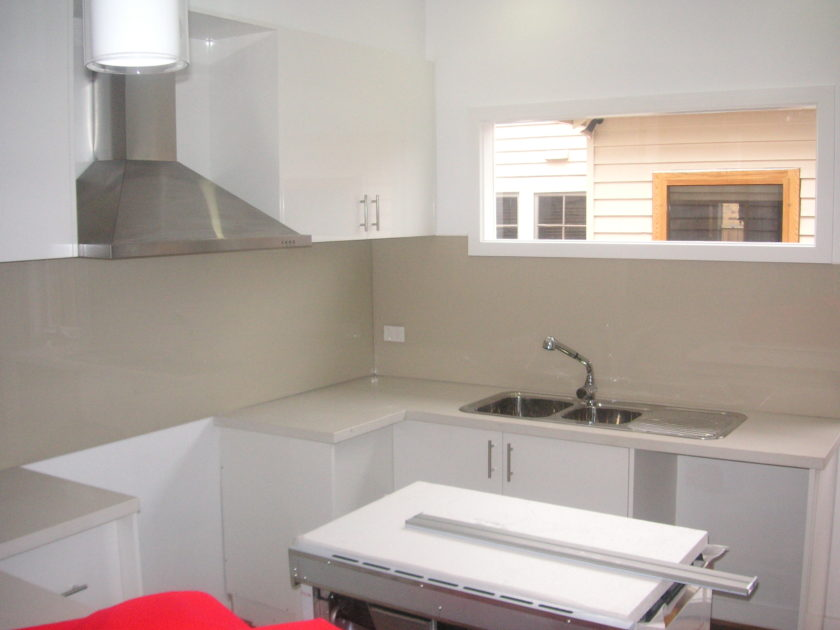 Kitchen Glass Splashbacks Melbourne  Dynamic Glass