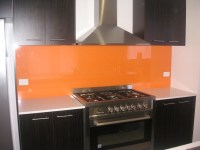 Kitchen Glass Splashbacks Melbourne | Dynamic Glass