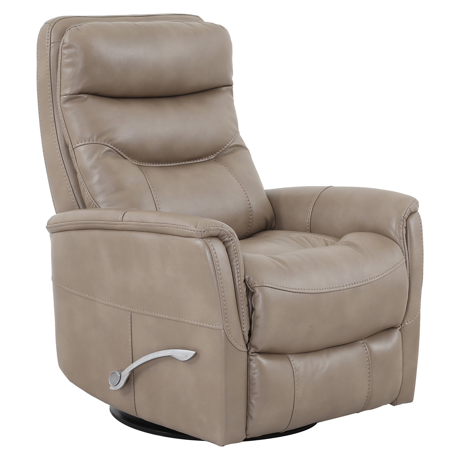 swivel chair price philippines back supports for chairs parker house mgem 812gs lin gemini glider recliner
