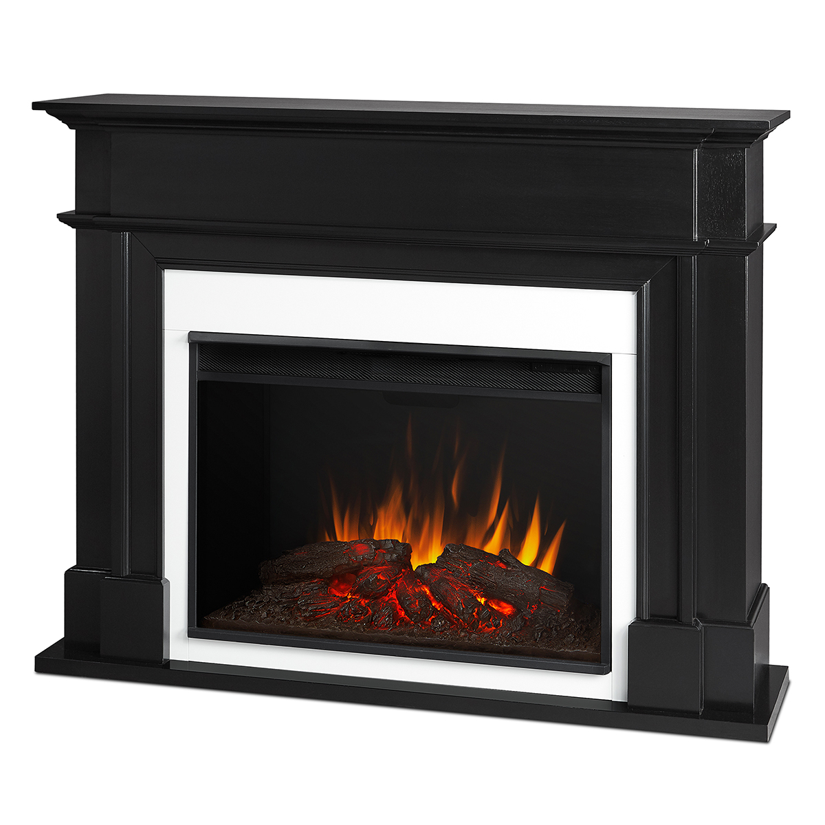 Real Flame Electric Fireplaces Gel Burn Fireplaces