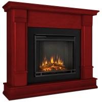 Real Flame G8600e B Silverton Electric Fireplace ...