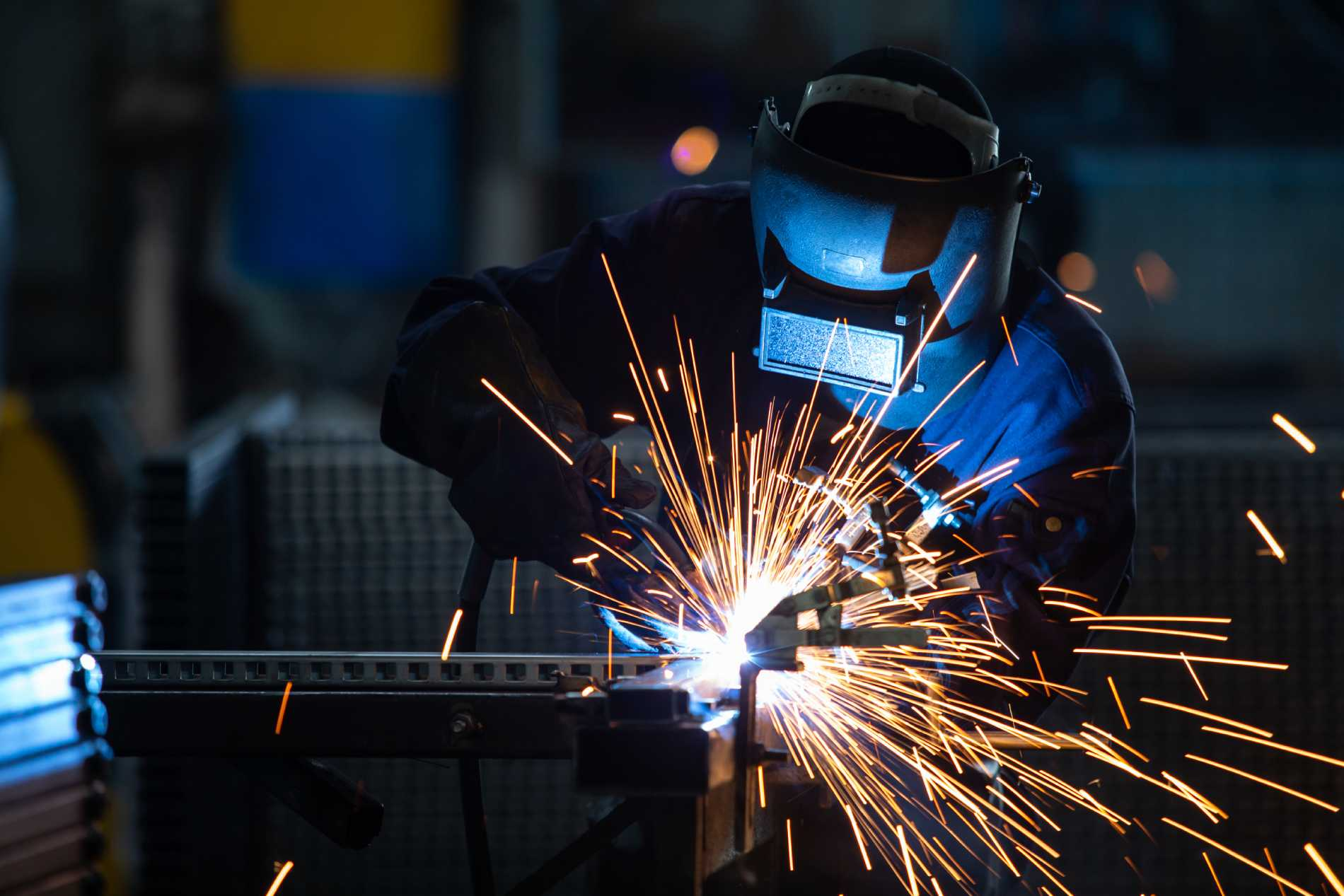 Metal Processing And Fabrication Company Prince George