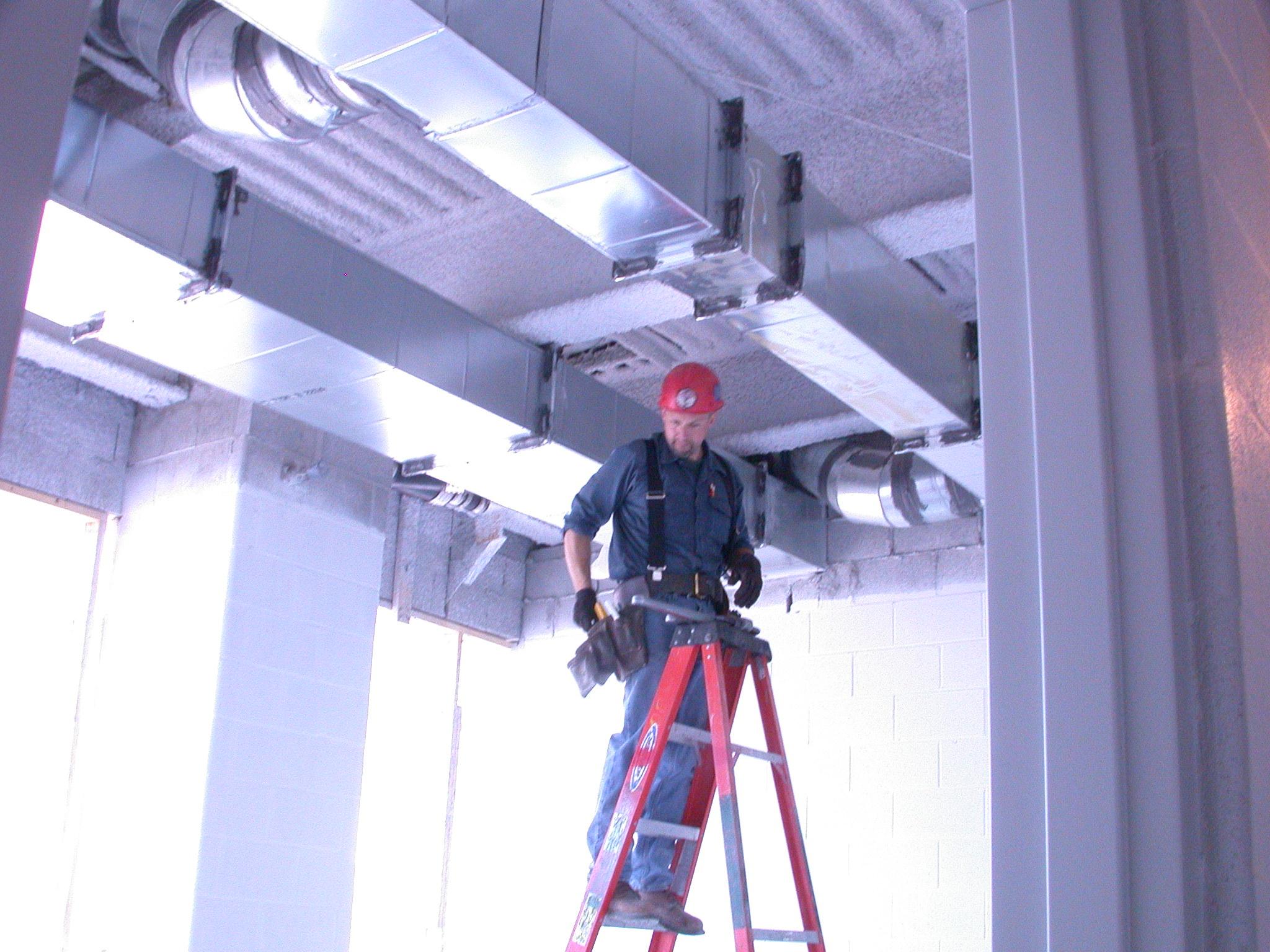 Fire Sprinkler Installation and Special Hazards