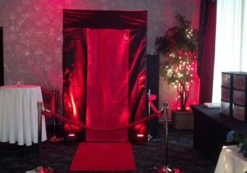 Photobooth Canopy
