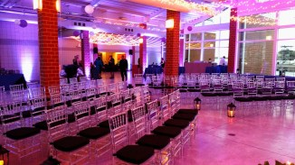Clear Chiavari Chairs for Rent