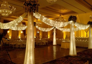 Uplighting & Decor