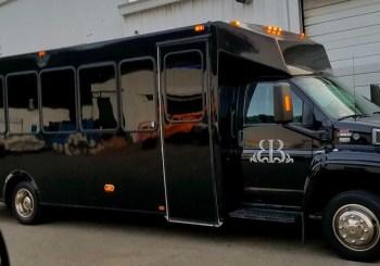 26 Passenger Party Bus