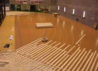 Gym Flooring and Sports Rubber Floors : Dynamic Sports ...