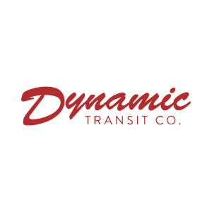 Dynamic Transit Co logo