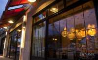 Steel Storefront Systems | Dynamic Architectural Windows