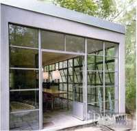 Steel French Doors | Dynamic Architectural Windows & Doors