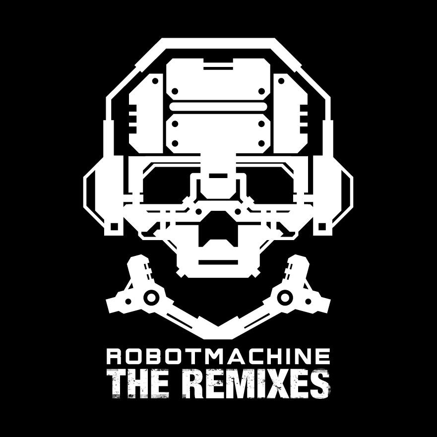 Robotmachine - The Remixes