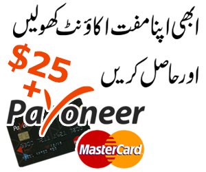 Payoneer Ad