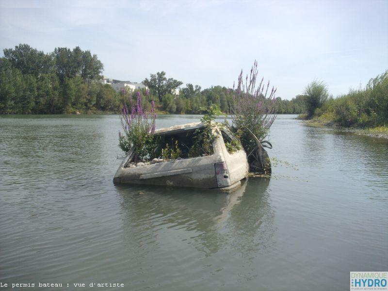 #126 – Permis bateau