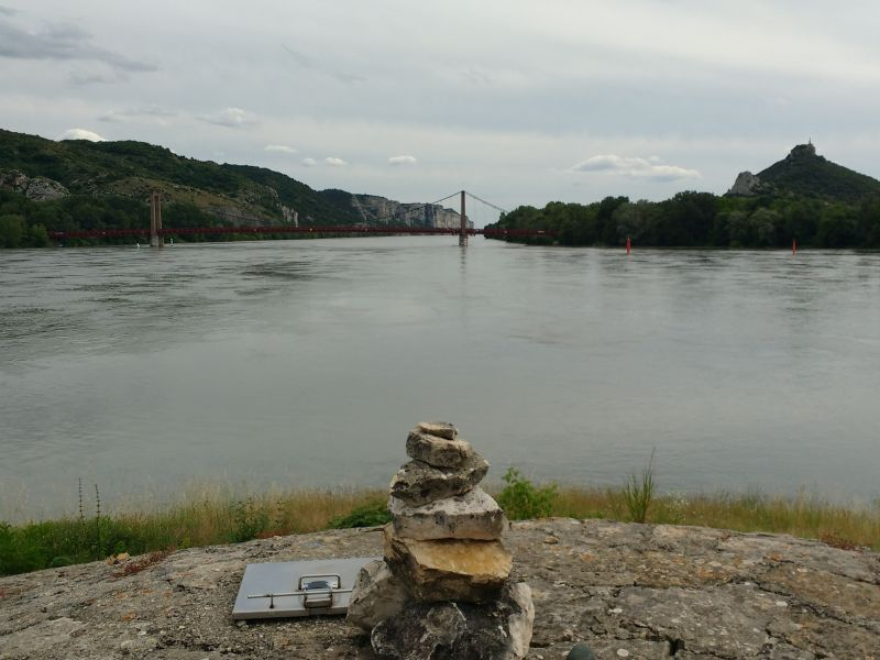 #114 – Iles du Rhône