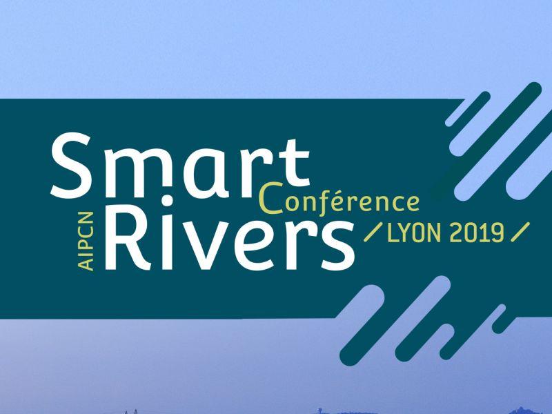 #118 – Smart Rivers