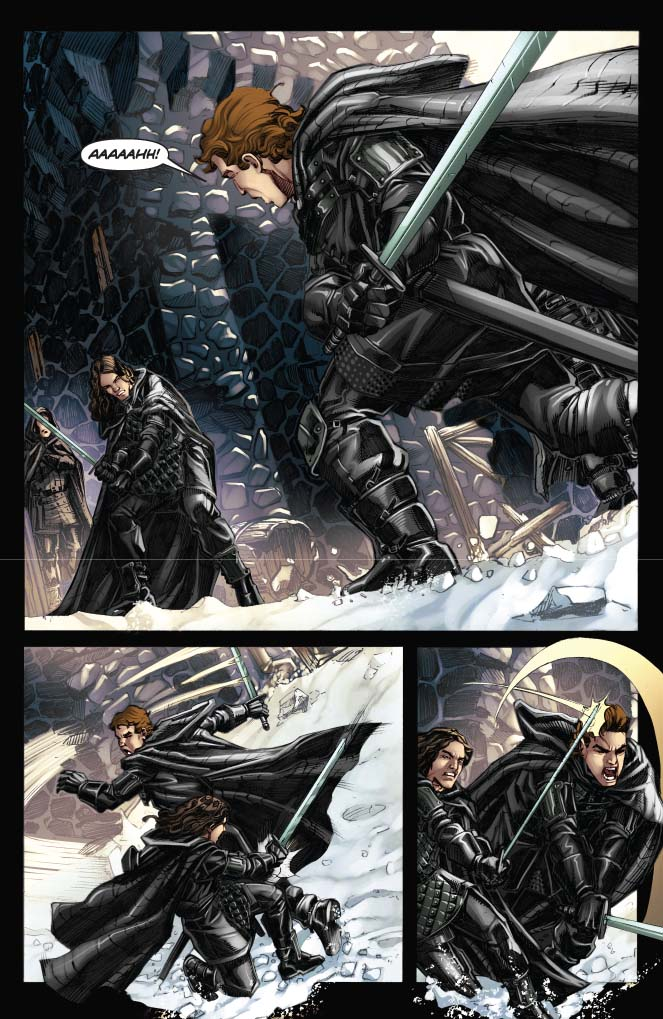 Dynamite George RR Martins A Game Of Thrones 6
