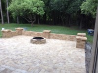 Patio Pavers Tampa Florida, Backyard Patios - Dynamite ...