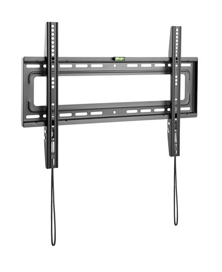 . BRATECK 40-70'' Fixed wall mount TV bracket. Max load