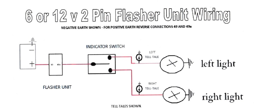 medium resolution of wiring diagram for flasher relay simple wiring schema ford headlight switch wiring diagram flasher relay wiring