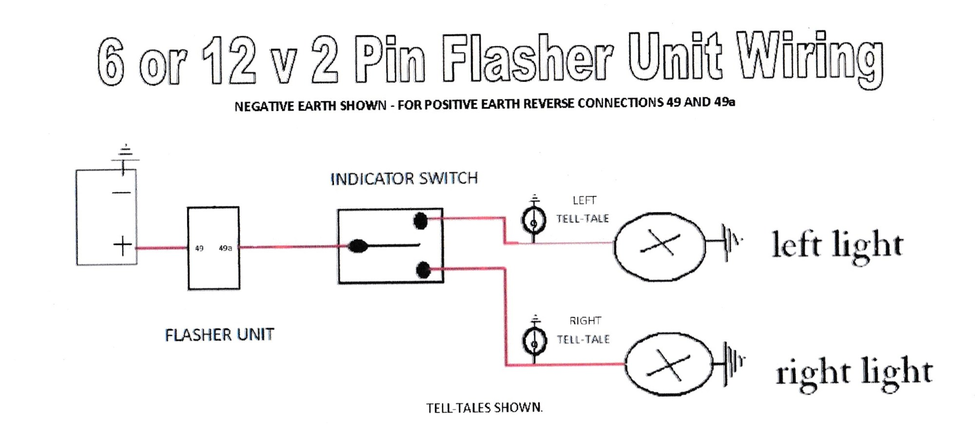 hight resolution of wiring diagram for flasher relay simple wiring schema flasher wiring diagrams for units 5 blade flasher wiring diagram