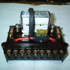 Dynastart Wiring Diagram 12 Volt Alternator Vintage Lucas Motorcycle Battery