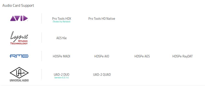 NA338TB3 16 Bay Thunderbolt 3 Storage & PCIe Expansion