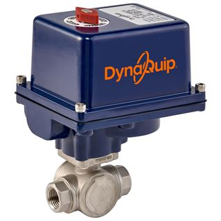 3 way electric uk plug wiring diagram dynamatic series actuated ball valves on dynaquip controls eysa stainless steel valve actuator