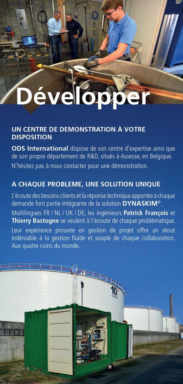Brochure Dynaskim