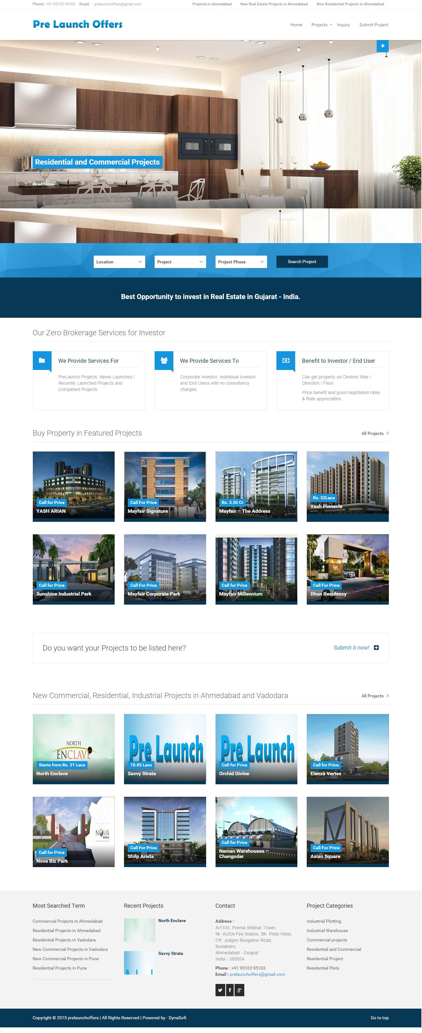 Healthy Web Portfolio  SEO in Gujarat and SEO Company Ahmedabad India DynaSoft