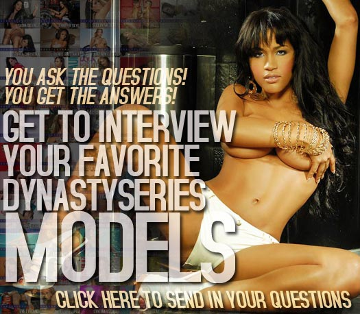 Rosa Acosta @RosaAcosta: Fan Interview with @Bryantwright31