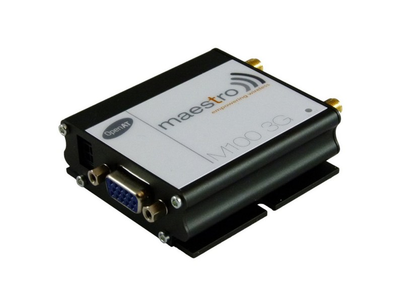 Dynautics GSM modems For Communications Systems