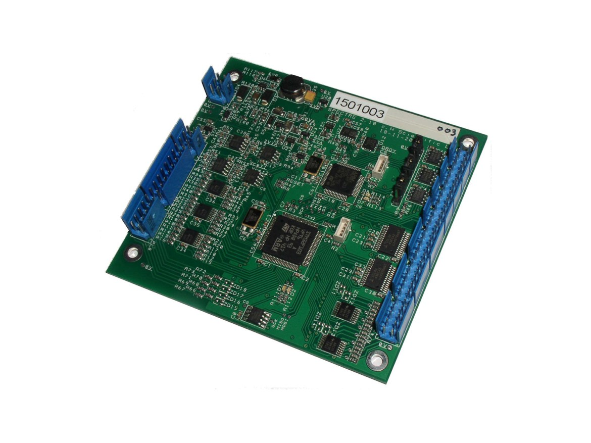 Dynautics Telemetry GPT Module