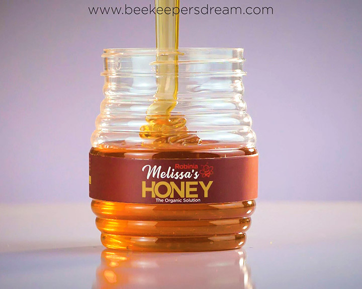 Honey TVC