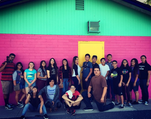 Youth Programs - Dysart Community Center