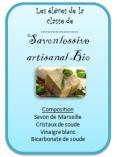 recette de la lessive bio etiquette