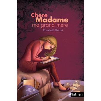 Chère Madame ma grand-mère en adaptation Dyscool
